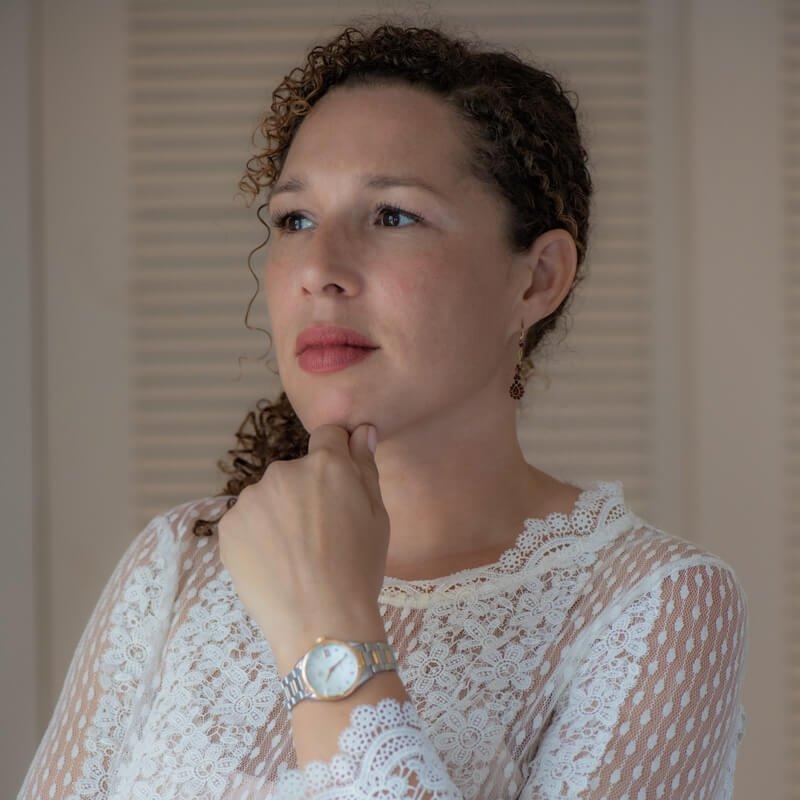 Marie Jose Eisden | True Lawyers
