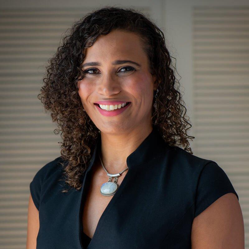 Joyceline Lovert | True Lawyers